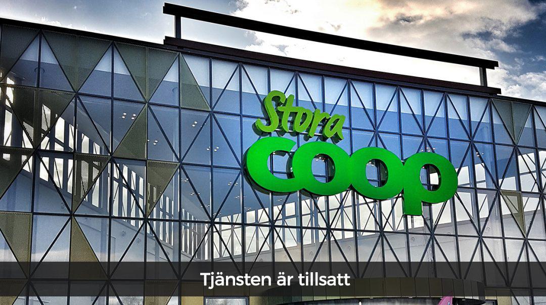 Coop Värmland söker framtidens ledare
