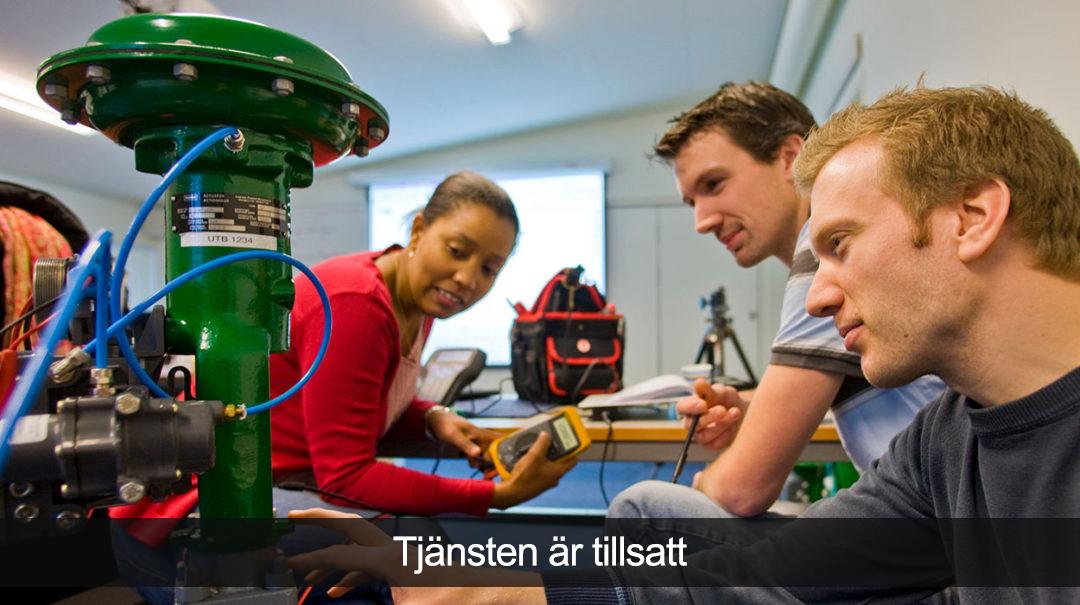 Askalon söker teknisk trainee för framtidens ledarskap
