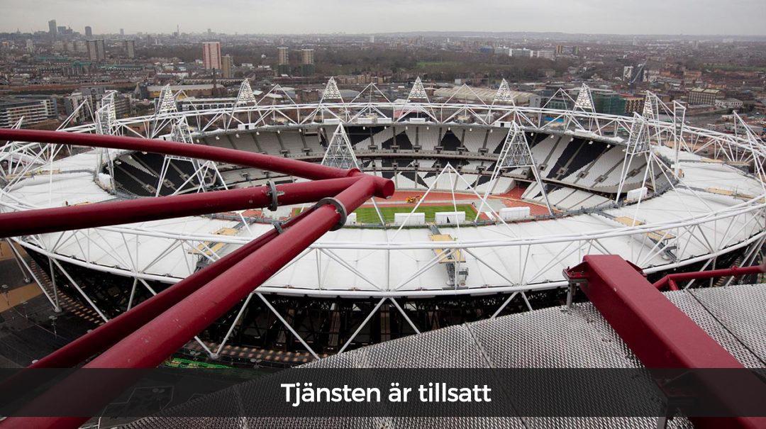 ArcelorMittal Construction Sverige söker teknisk trainee inom miljöområdet