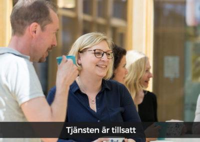 Karlstad universitet söker trainee inom ekonomi och planering