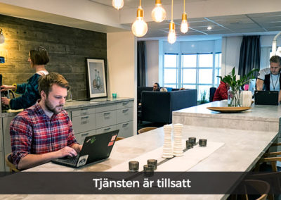 Soleil söker trainee som digital strateg för framtidens digitala arbetsplatser