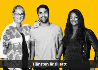 Karlstads kommun söker trainee inom ekonomi