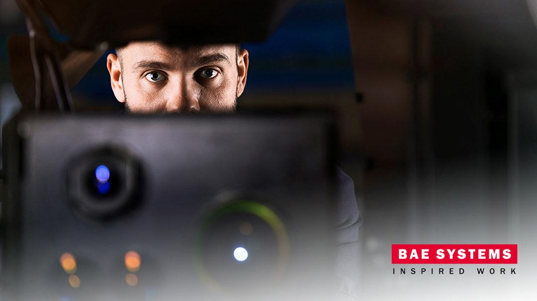 (OBS! TILLSATT) BAE Systems Bofors söker trainee inom Engineering