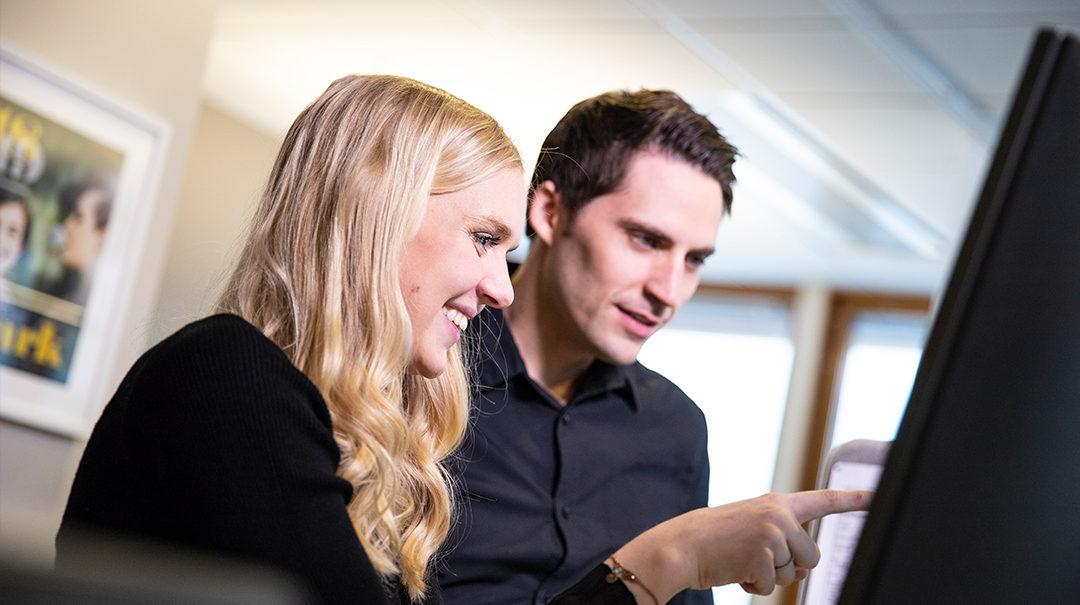 (OBS! TILLSATT) Karlstads universitet söker trainee som vill vara med och skapa en hållbar utveckling