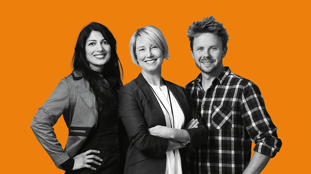 (OBS! TILLSATT) Karlstads kommun söker Graduate trainee inom kommunikation med inriktning digitala kanaler