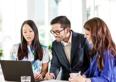 (OBS! TILLSATT) KPMG söker Graduate trainee inom Revision och Interimservice