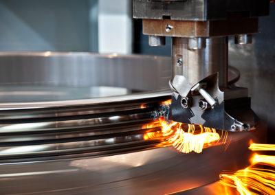 (OBS! TILLSATT) Leax söker Graduate trainee inom Industriell Produktion och Logistik