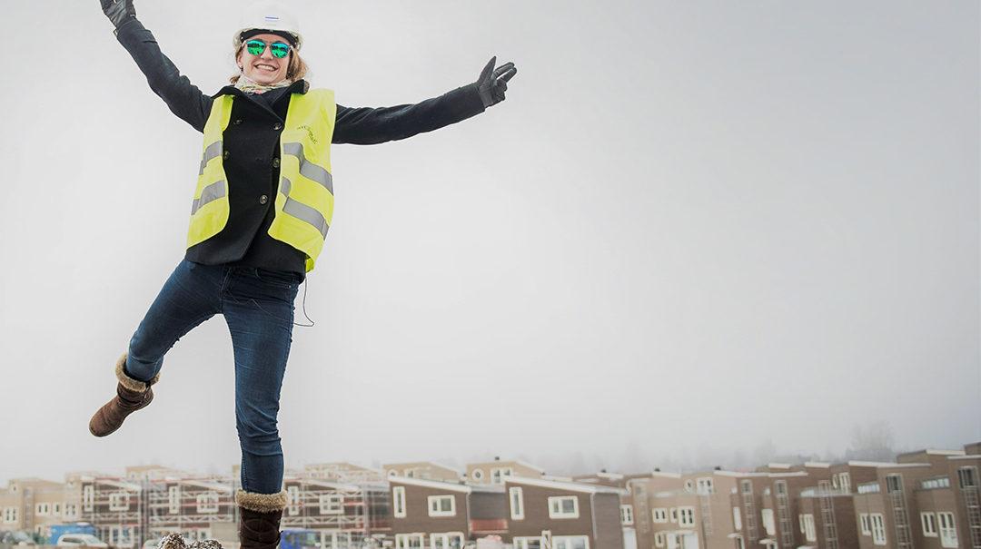 (OBS! TILLSATT) Moelven Byggmodul söker Graduate trainee inom byggproduktion