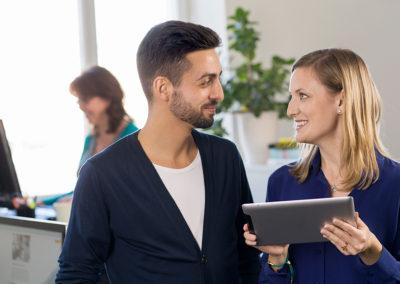 Region Gävleborg söker Graduate Trainee inom IT-utveckling