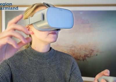 (OBS! TILLSATT) Region Värmland söker trainee inom verksamhetsutveckling