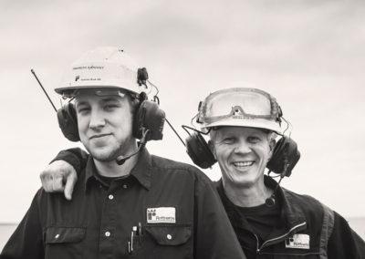 (OBS! TILLSATT) Rottneros Vallviks Bruk söker trainee inom process och miljö/energi